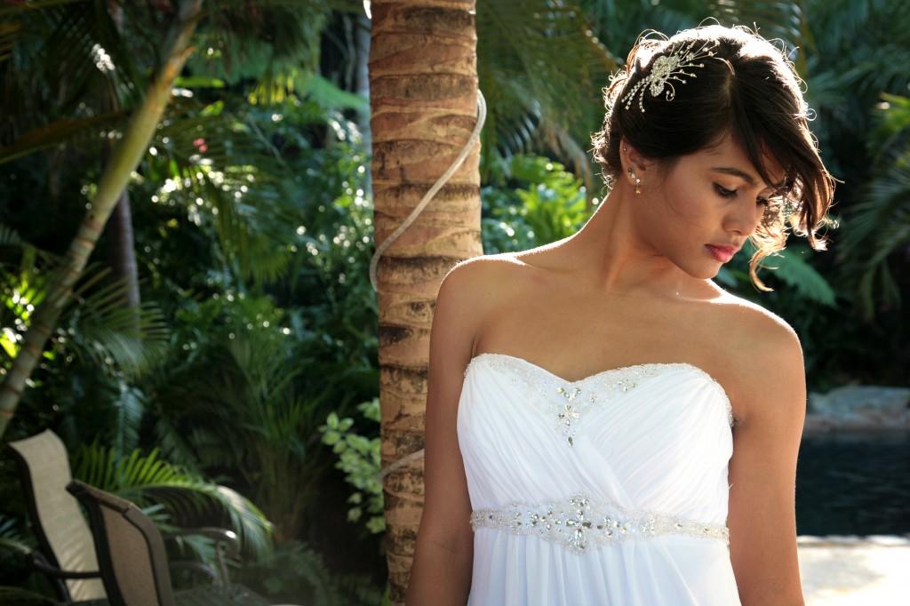 puerto rican bride palma